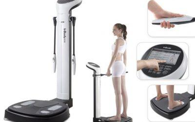 آنالیز وزن و چربی با دستگاه